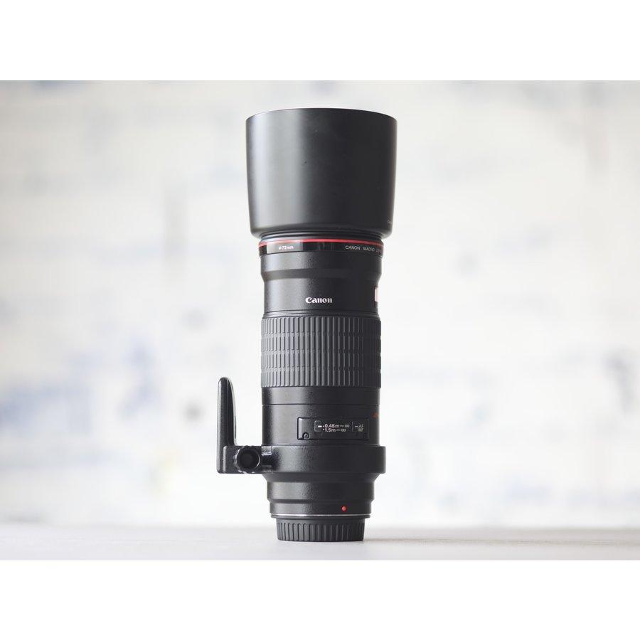Canon EF 180mm f/3.5 L Macro USM-2