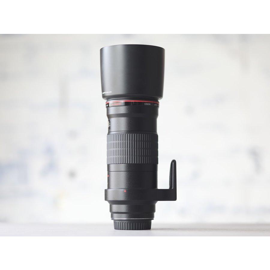 Canon EF 180mm f/3.5 L Macro USM-3