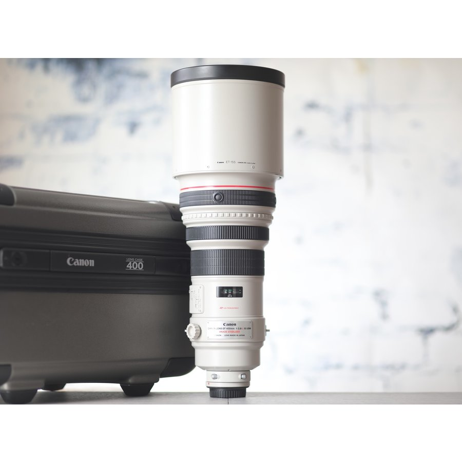 Canon EF 400mm f/2.8L IS USM-1