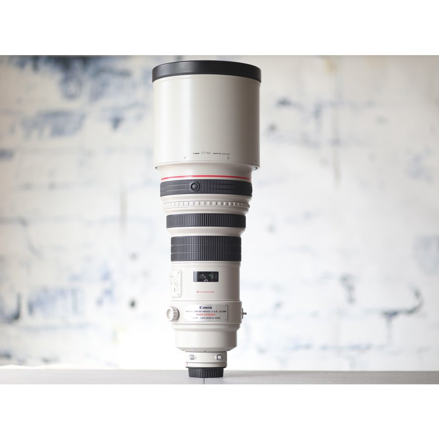 Canon EF 400mm f/2.8L IS USM-2