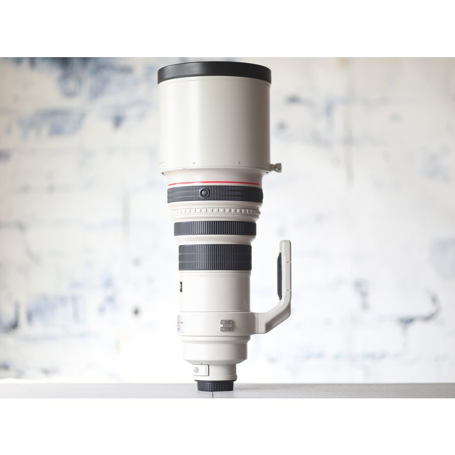 Canon EF 400mm f/2.8L IS USM-4