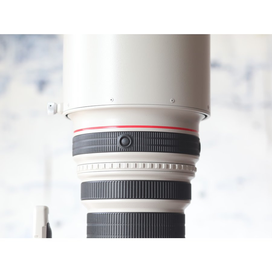 Canon EF 400mm f/2.8L IS USM-8