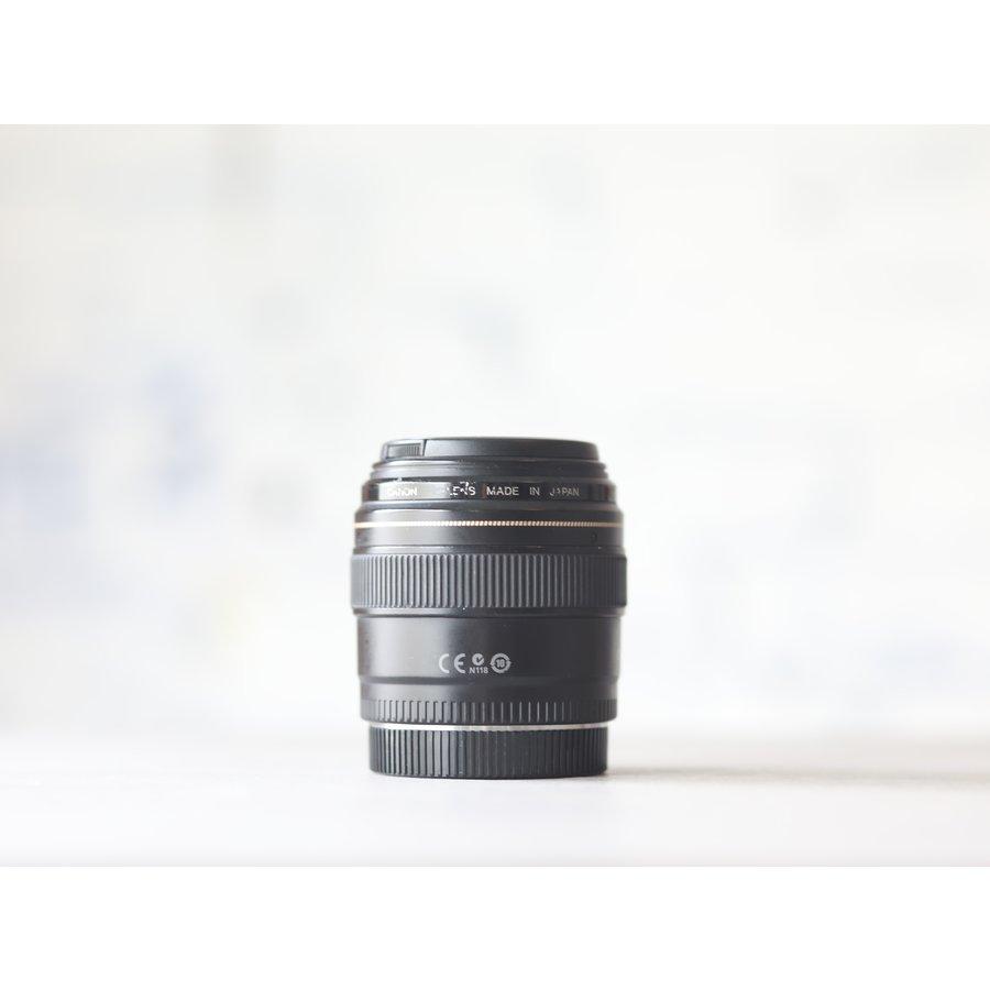 Canon EF 85mm f/1.8 USM-2