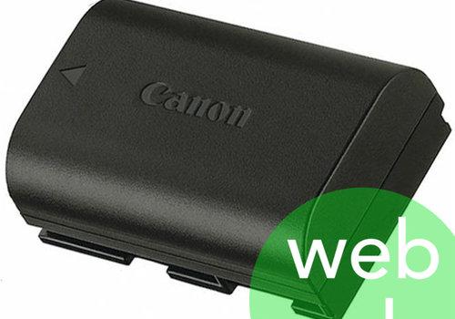 Canon LP-E6 accu