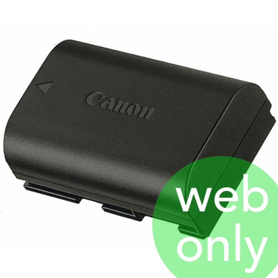 Canon LP-E6 accu-1