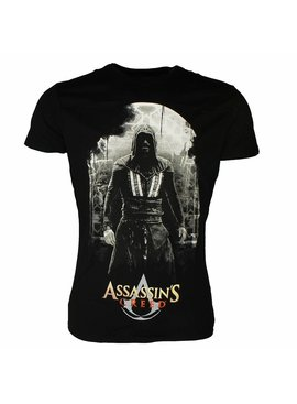 Assassin's Creed Assassins Creed Movie Aguilar T-Shirt