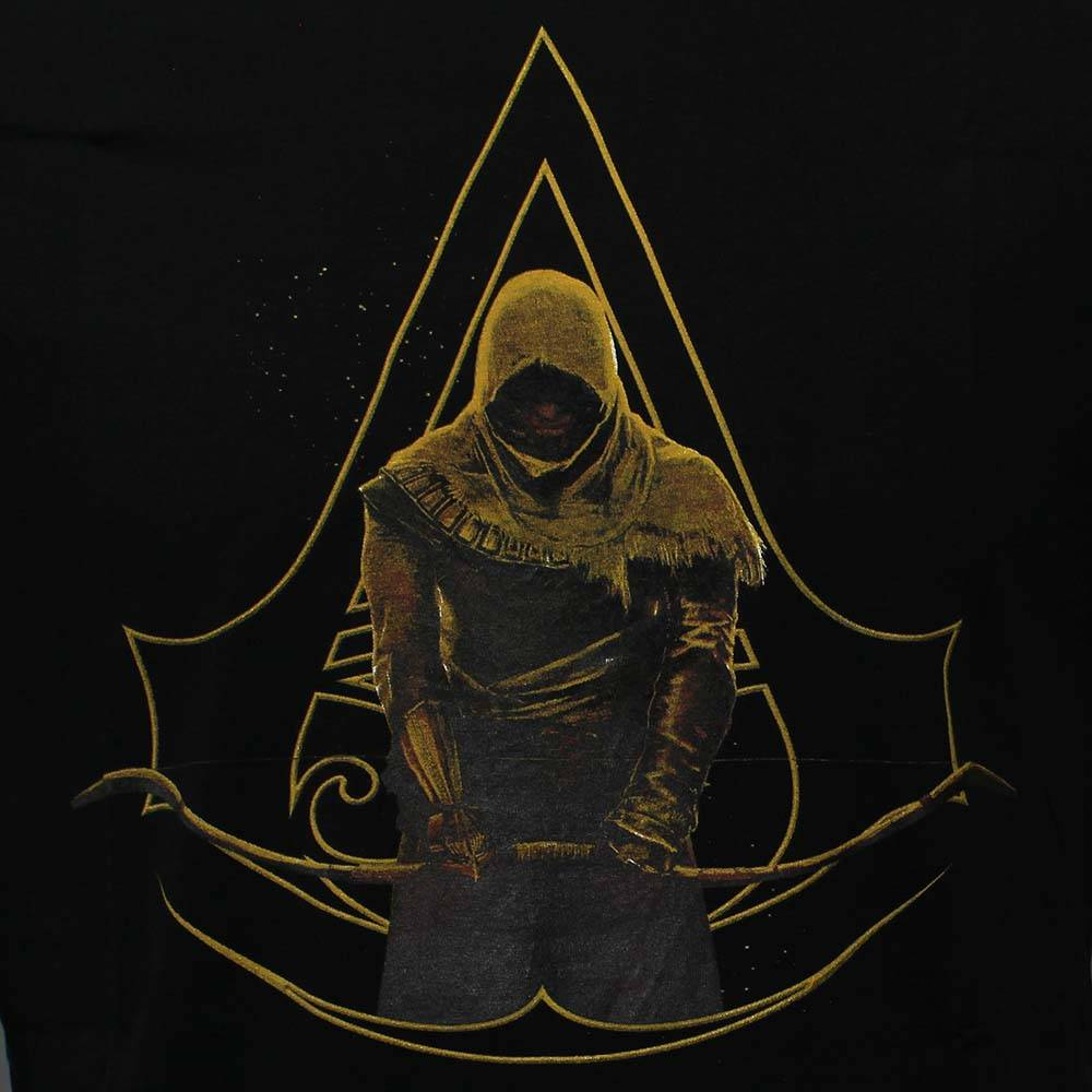 new assassins creed origins logo