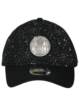Star Wars Star Wars Death Star Verstelbare Snapback Cap Pet