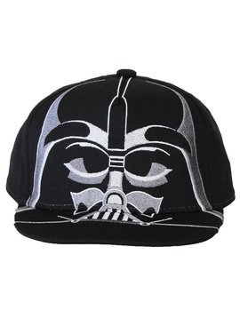 Star Wars Star Wars Darth Vader Kinder Snapback Cap Pet