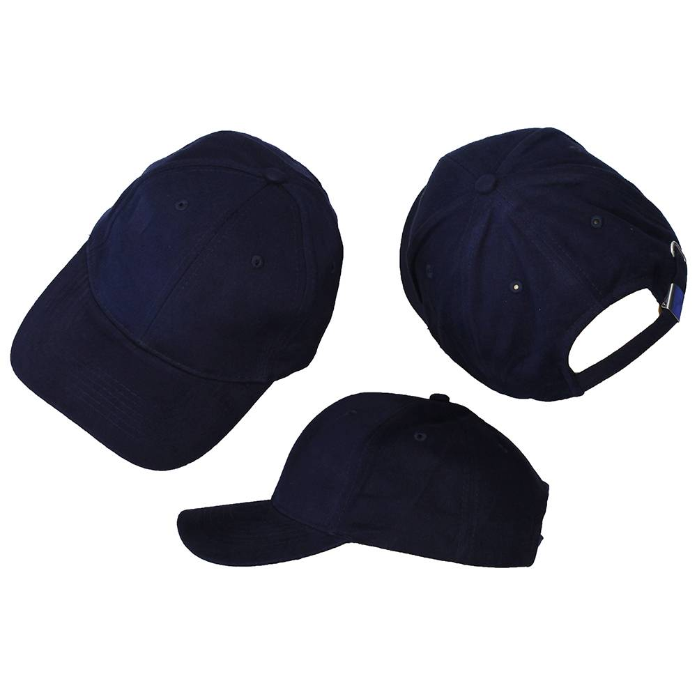 Basics Basic Blanco Pet Donker Marine Blauw 3 Stuks