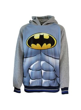 DC Comics: Superman, Batman & The Joker Batman Kinder Hoodie Trui