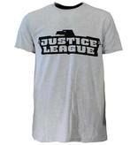 Batman Justice League T-shirt Grijs/Zwart