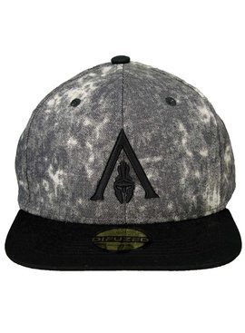 Assassin's Creed Assassin's Creed Odyssey Apocalyptic Snapback Cap