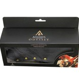 Assassin's Creed Assassin's Creed Odyssey Limited Edition Apocalyptic Wristband Black/Gold