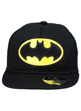 DC Comics: Superman, Batman & The Joker Batman Kids Snapback Cap