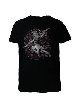 Assassin's Creed Assassin's Creed Odyssey Alexios Destiny T-Shirt
