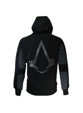 Assassin's Creed Assassin's Creed Syndicate Parkour Zipper Hoodie