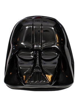Star Wars Darth Vader 3D Shaped Backpack
