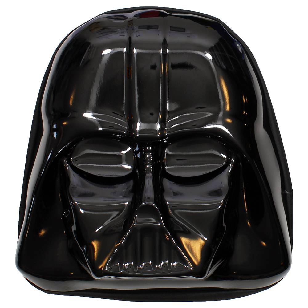 Star Wars Star Wars Darth Vader 3D Molded Backpack Black