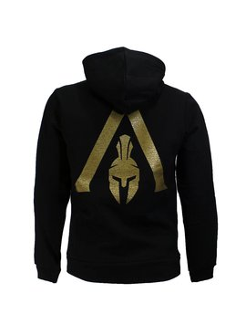 Assassin's Creed Assassin's Creed Odyssey Spartan Heren Hoodie Vest met Capuchon