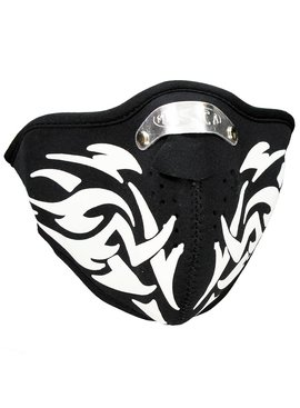 Facemasks Mondkap Skimasker Tribal Print