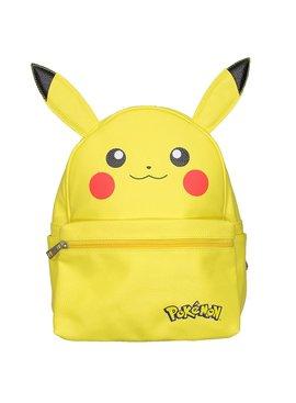 Pokémon Pokémon Pikachu PU Leren Rugzak met Oren