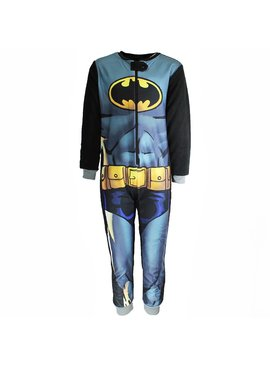 DC Comics: Superman, Batman & The Joker Batman Kids Onesie