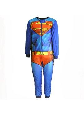 DC Comics: Superman, Batman, The Joker & The Flash Superman Kinder Onesie