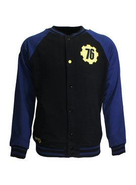 Fallout Fallout 76 College Varsity Jacket