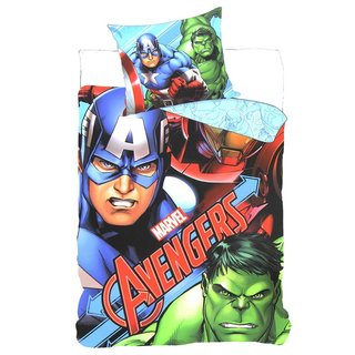 Single and Double Duvet Covers