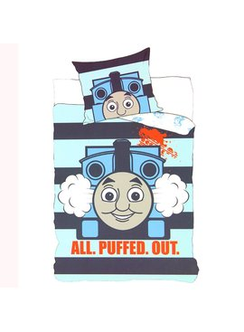 Thomas The Tank Engine Thomas the Tank Engine Single Two-Sided Duvet Cover