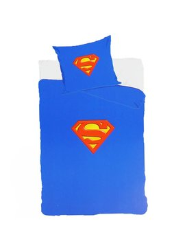Superman DC Comics Superman Single Duvet Cover