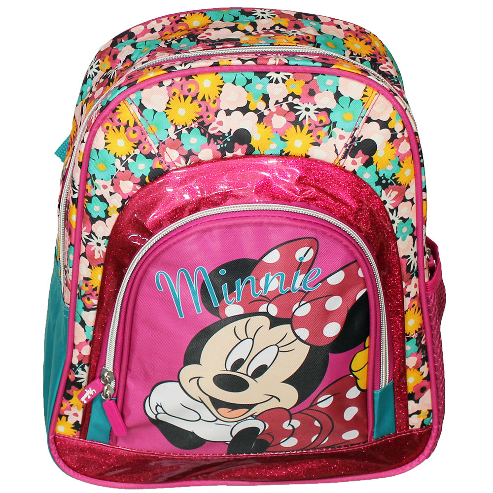 Disney Disney Minnie Mouse Backpack Official