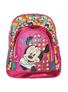 Minnie Mouse Disney Minnie Mouse Backpack