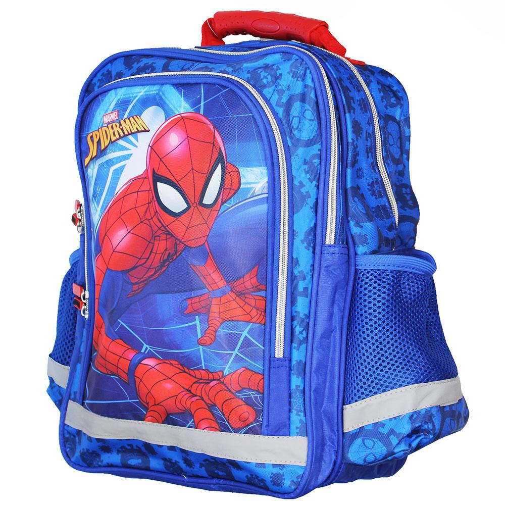 Spider-Man Spiderman Backpack Marvel Comics 'Spidey'