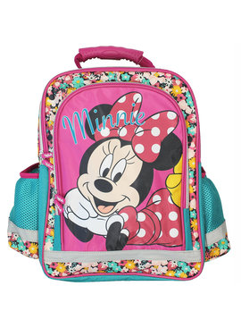 Minnie Mouse Disney Minnie Mouse Adult Backpack