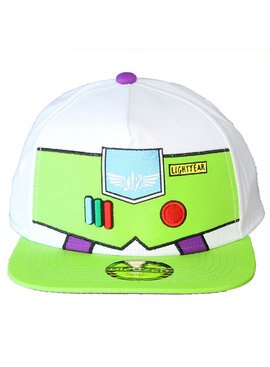 Disney Disney Pixar Toy Story Buzz Lightyear Snapback Cap Pet