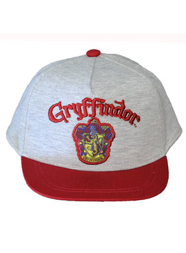 Harry Potter Harry Potter Gryffindor Emblem Snapback Cap Adults