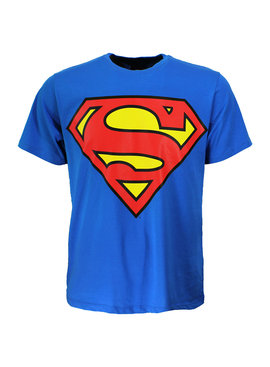 Superman DC Comics Superman Logo T-Shirt