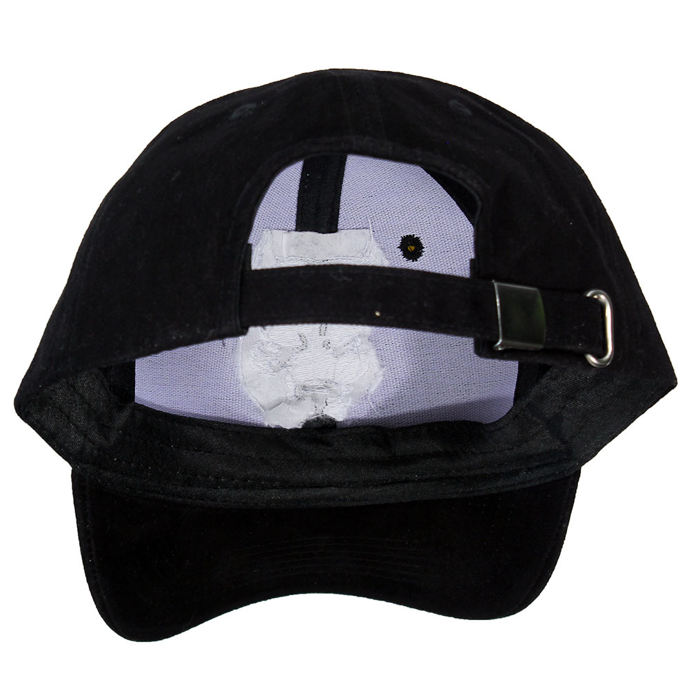 Hardcore Pitbul Cap Adjustable Black