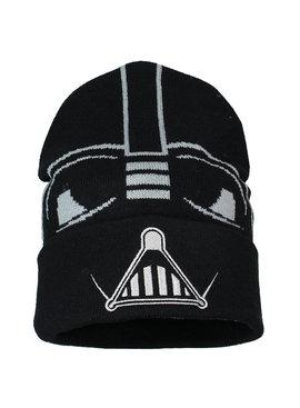 Star Wars Star Wars Darth Vader Classic Vader Beanie Muts