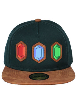 The Legend of Zelda The Legend of Zelda Rupee Rupees Snapback Cap