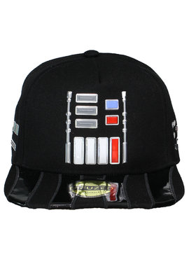 Star Wars Star Wars Darth Vader Buttons Snapback Cap Pet
