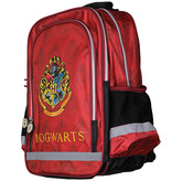 Harry Potter Harry Potter Hogwarts School of Witchcraft & Wizardry Rugtas Backpack Rood