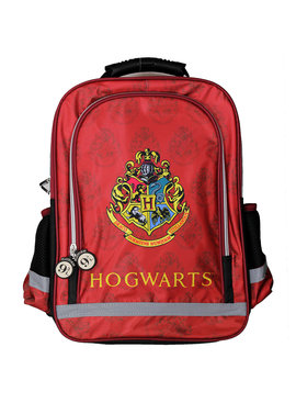 Harry Potter Harry Potter Hogwarts School of Witchcraft & Wizardry Backpack