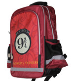 Harry Potter Harry Potter Platform 9 3/4 Hogwarts Express Backpack Red
