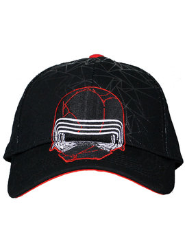 Star Wars Star Wars Episode IX Kylo Ren Adjustable Cap