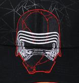 Star Wars Star Wars Episode IX Kylo Ren Verstelbare Pet Zwart
