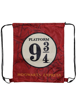 Harry Potter Harry Potter Hogwarts Express Platform 9¾ Koordtas