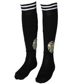 Voetbal Kleding / Football Clothing Football Socks Juventus Piemonte Calcio Home Kit Socks Replica Black
